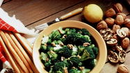 Healthy Recipes: Picnic Broccoli Salad