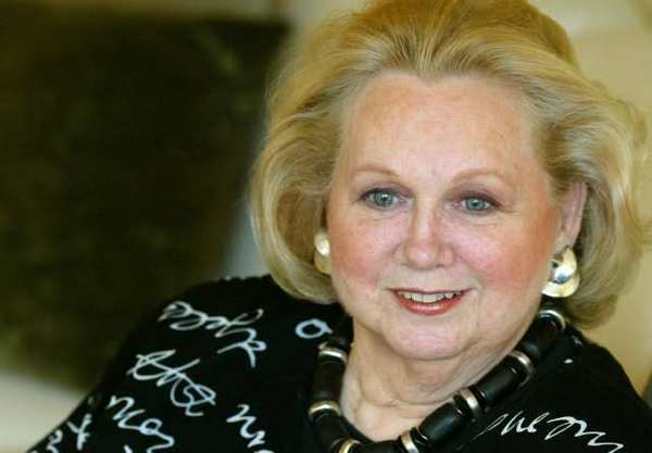Barbara Cook has rescheduled her performance at the Valley Performing Arts Center in Northridge.