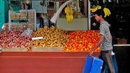 A taste of India's street food