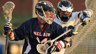 Boys lacrosse playoffs: Bel Air vs. Howard in regional championship