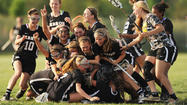 Girls lacrosse playoffs: Mt. Hebron vs. Marriotts Ridge in regional championship