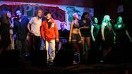 Orlando Fringe review: 'Inertia: The Musical'