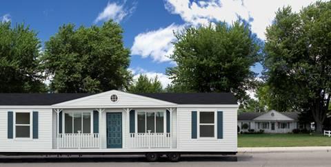 "Mike Kelley's ""Mobile Homestead."""
