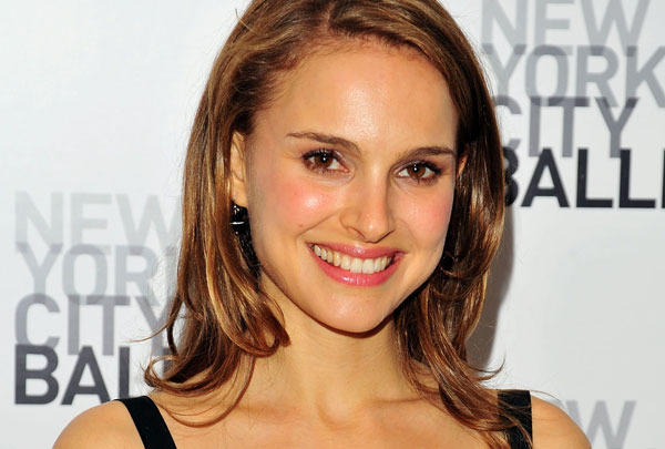 "Who is she?: Natalie Portman<br> Where you've seen her: All over the big screen<br> Why we love her: She's a brilliant actress and damn fine to look at. But we love her the most for <a href=""http://www.hulu.com/watch/1404/saturday-night-live-snl-digital-short-natalie-raps"">this SNL digital short</a>."
