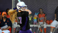 GALLERY: Southwest High vs Valhalla Girls Softball in El Centro