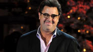 "<span style=""font-size: small;"">Vince Gill isn't happy with the direction country music is headed according to a recent interview with the Pittsburgh Post-Gazette. The Country Music Hall of Fame member says he takes issue with some of today's country, saying, ""I would love to hear someone write a song like 'He Stopped Loving Her Today' rather than 'You're hot. I'm hot. We're in a truck.' It's just mind-numbing to me."" The guitar slinger also states his disappointment in record sales across the board, noting that the value of music isn't what it used to be. Vince's western-swing band the Time Jumpers will release a new album this August. Read the full article <a href=""http://www.post-gazette.com/stories/ae/music/preview-vince-gill-would-like-to-see-country-be-more-country-634270/"">here</a>. </span>"