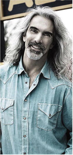 Guy Penrod performs this weekend
