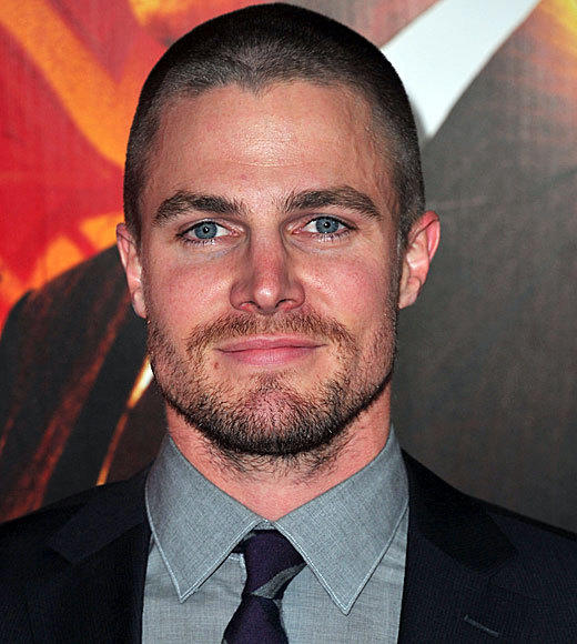 Familiar faces on TV for 2012-13: This year:   Arrow (The CW)  Previously on ...   Private Practice Hung