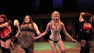 Orlando Fringe review: 'Redlight: The Bad Girls of Broadway'