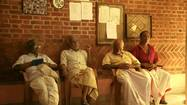 As India's old ways change, senior-care homes are on the rise