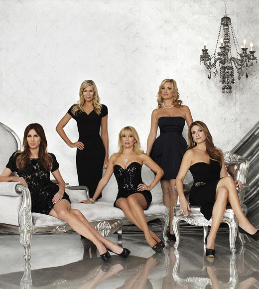 "<b>Premieres</b>: Monday, June 4 at 9 p.m. ET on Bravo<BR><BR>   <b>Why we're watching</b>: The Bravo franchise has three new women to cause catfights this season -- journalist and author Carole Radziwill, fashion designer Heather Thomson and philanthropist Aviva Drescher. Plus, Ramona Singer's still swigging pinot, Countess LuAnn de Lesseps wants a baby (?!) and Sonja Morgan's stirring up trouble with the new gals. <BR><BR>   <i>-- <a href=""http://twitter.com/HarperJen"">Jen Harper</a>, <a href=""http://www.zap2it.com"">Zap2it</a></i>"