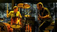 6. The Black Keys