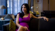 Bethenny Frankel, reality TV star