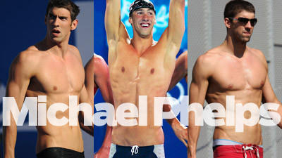 Check out the Sun's Michael Phelps coverage