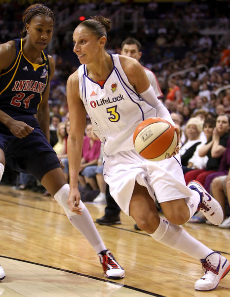 Phoenix last season: 19-15, 3rd place, conference finals.<br><br> Coach: Corey Gaines.<br><br> Top players: G Diana Taurasi (21.6), F Candace Dupree (8.2 rpg), C DeWanna Bonner (7.0 rpg).<br><br> The skinny: There is no player in the WNBA, perhaps the world, like Taurasi and she will continue to lead the Mercury in all it does. But veteran Penny Taylor's loss (knee) will hurt badly. Rookie point guard Samantha Prahalis, their first-round pick, is also as confident as they come.