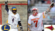 <strong>No. 1 Calvert Hall (15-2) vs. No. 2 Loyola (16-3)</strong>