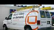 Comcast on Thursday decided to get rid of its controversial 250 gigabyte-per-month cap for its broadband customers, replacing it with a usage-based billing system.