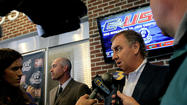 ODU makes calculated leap to Conference USA