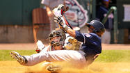 Pictures: Rock Cats Lose Day Game
