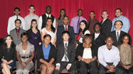 The Travelers Cos. graduated 17 students from its EDGE internship program, a multi-year partnership with colleges in Connecticut and Baltimore, Md.
