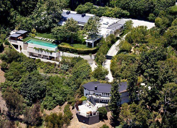 Hot Property | Ellen DeGeneres