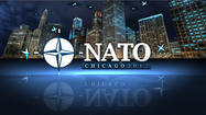 For the latest on NATO and the summit planned for this weekend in Chicago, we've got three websites and apps that will keep you up to date.