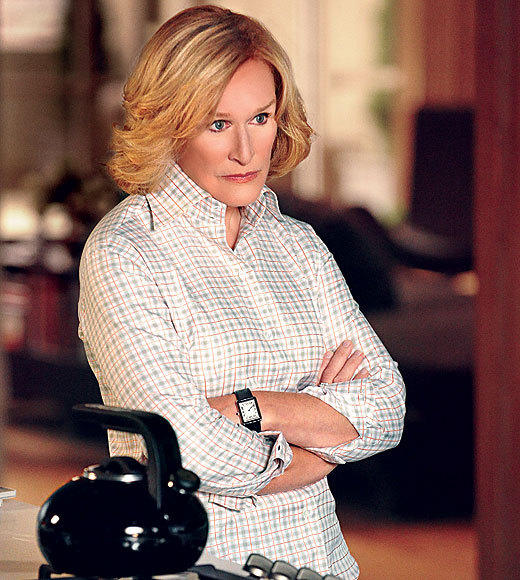"<b>Premieres</b>: Wednesday, July 11 at 9 p.m. ET on DirecTV<br> <br> <b>Why we're watching</b>: We've got to see how it ends, right? The final season of ""Damages"" will pit Patty Hewes (Glenn Close) and Ellen Parsons (Rose Byrne) against one another in a case involving the founder of a WikiLeaks-like website (Ryan Phillippe). Other guest stars for the season include John Hannah, Jenna Elfman and Janet McTeer.<br> <br> <i>-- <a href=""http://twitter.com/Zap2itRick"">Rick Porter</a>, <a href=""http://www.zap2it.com"">Zap2it</a></i>"