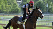 Rick Dutrow brings Zetterholm to Preakness under cloud of suspicion