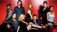 'True Blood'