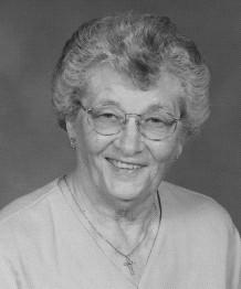Martha LaRue DeLosier