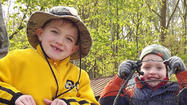 With sunshine and temperatures in the 80s predicted, it's the perfect time to take a child fishing, and there are two trout fishing contests that kids of all ages — from 8 months to 80 years — will love this weekend.
