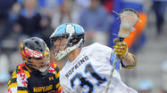 This weekend's quarterfinal round of the NCAA men's lacrosse tournament features several compelling contests. No. 1 seed Loyola must try to beat Eastern College Athletic Conference rival Denver for the third time this season, No. 3 seed Duke and Colgate will feature Tewaaraton Award finalists in senior long-stick midfielder C.J. Costabile and junior attackman Peter Baum respectively, and No. 5 seed Virginia's high-powered offense will take on No. 4 seed Notre Dame's top-ranked defense.