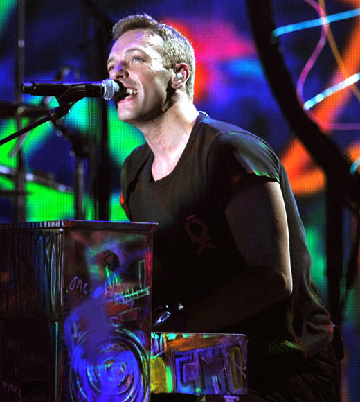 2012 Billboard Music Awards: Winners and nominees: WINNER: Coldplay - Mylo Xyloto (pictured) Foo Figthers - Wasting Light Foster The People - Torches Mumford & Sons Sigh No More Nickelback Here And Now