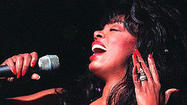 Donna Summer dies at 63; diva of disco