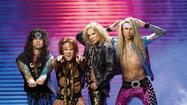 <em>Steel Panther and James Durbin performed at Rams Head Live on Thursday night. Contributor Jay Trucker has this review:</em>
