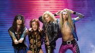 Review: Steel Panther at Rams Head Live May 17