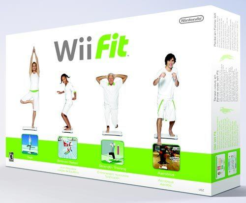 "This is an exercise video game developed by <a class=""taxInlineTagLink"" id=""ORCRP010861"" title=""Nintendo Company Ltd."" href=""/topic/economy-business-finance/nintendo-company-ltd.-ORCRP010861.topic"">Nintendo</a>. If you don't own one, you are probably the only one."