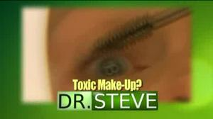 Dr Steve Talks Toxic Make Up