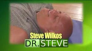 Dr Steve Talks Work Outs With Steve Wilkos