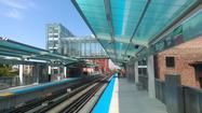 CTA Morgan stop opens in West Loop