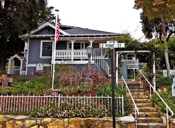 Weekend Getaway: Arroyo Grande, Calif.