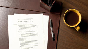 How work history affects your job hunt