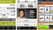 Fitness: Exercise apps for your smartphone