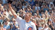 <strong>Kerry Wood was going to retire.</strong>
