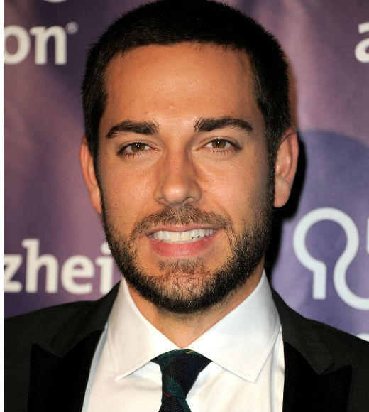 "LL Cool J, ""NCIS: Los Angeles"" <br> Daniel Dae Kim, ""Hawaii Five-O"" <br> Zachary Levi, ""Chuck"" (pictured) <br> Adam Rodriguez, ""CSI: Miami"" <br> Shane West, ""Nikita"""