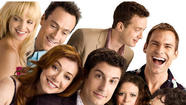 Choice Movie: Comedy