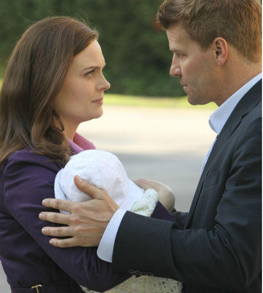 """Bones"" (pictured)<br> ""Gossip Girl"" <br> ""Pretty Little Liars"" <br> ""Revenge"" <br> ""Touch"""