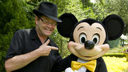 Micky Dolenz played to a full house at Disney World on Friday — but he really would have preferred not to be.