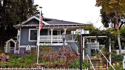 Weekend Escape: The small-town charms of Arroyo Grande