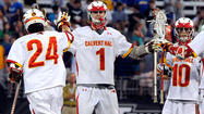 No. 1 Calvert Hall romps over No. 2 Loyola, 17-3, in MIAA lacrosse final